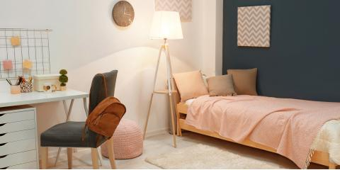 5 Interior Painting Colors for Your Child's Bedroom, Brooklyn Heights, Ohio