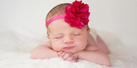 Professional Photographer Shares What to Expect at Newborn Photo Shoots, Anderson, Ohio