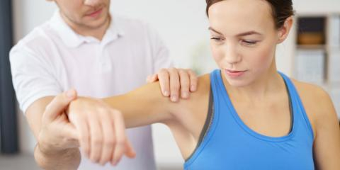 3 Reasons You Need Professional Physical Therapy for a Sports Injury, Cherokee Village, Arkansas