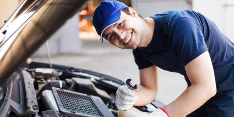 Here's Why Routine Oil Changes Are Crucial to Vehicle Care, Anchorage, Alaska