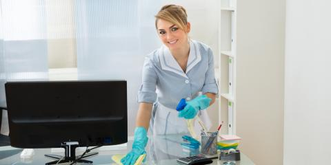 5 Cleaning Tips From a Professional Cleaning Company, Springdale, Ohio