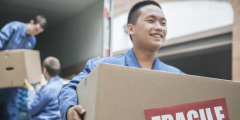 How Hawaii's Top Professional Movers Keep Your Items Safe, Ewa, Hawaii