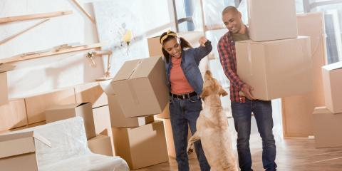 3 Moving Safety Tips, Cincinnati, Ohio