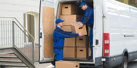 4 Packing Mistakes You Can Avoid By Hiring a Professional Moving Service, Walton, Kentucky