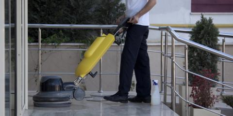 3 Ways a Professional Office Cleaning Service Will Improve Your Business, Wauna, Washington