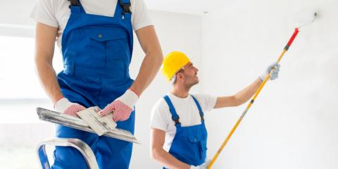 3 Questions to Ask When Hiring a Professional Painter, Burnsville, Minnesota
