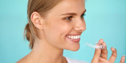 At-Home vs. Professional Teeth Whitening: What's the Difference? , St. Charles, Missouri