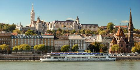 3 Reasons to Consider a European River Cruise , Mountain Home, Arkansas