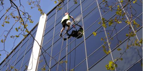 4 Factors for When to Schedule Professional Window Cleaning Services, Columbus, Ohio