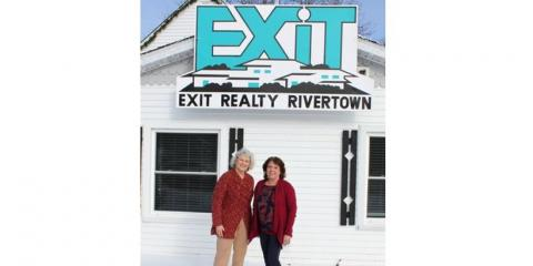 Meet Lori and Candace: Co-Broker/Owners of EXIT Realty Rivertown, Red Wing, Minnesota