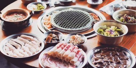Enjoy Korean Barbeque at Sura Hawaii's New Kapolei Location, Honolulu, Hawaii