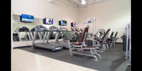 5 Ways to Keep Your Fitness Goals in Sight, Lithonia, Georgia