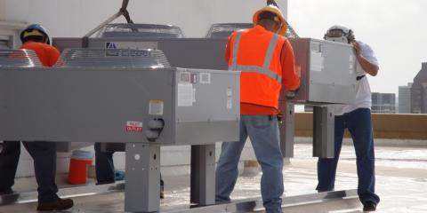 Preferred Mechanical LLC, HVAC Services, Services, Honolulu, Hawaii