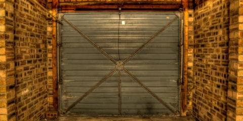 4 Ways Richmond's Garage Door Repair Specialists Will Make Your Garage Door Quieter, Richmond, Kentucky