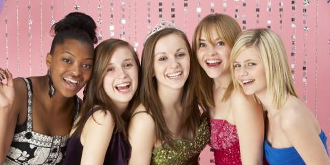 3 Tips for Accessorizing Your Prom Dress, Columbus, Ohio