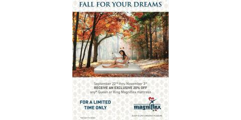 Fall For Your Dreams Sale, Anchorage, Alaska