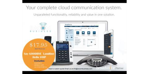 Business VoIP $17.95 , Chicago, Illinois