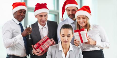 3 Reasons the Holidays Are the Best Time to Print Promotional Items for Your Staff, Kalispell, Montana