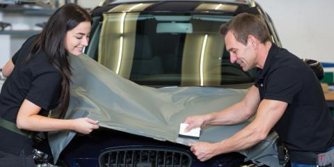 3 Vehicle Wrap Myths Debunked, Kalispell, Montana