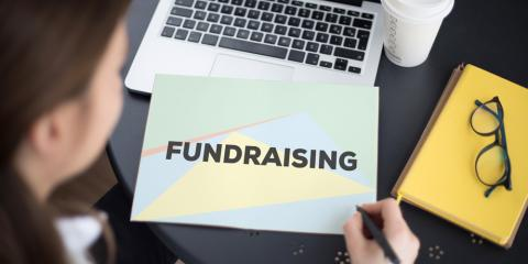 5 Promotional Products to Promote Your Fundraiser, Strongsville, Ohio