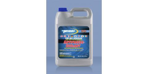 $4.99 Green Antifreeze 50/50 Gallon, Pasco, Washington