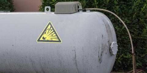 Fire Safety Do's & Don'ts for Your Propane Tank, Batavia, Ohio