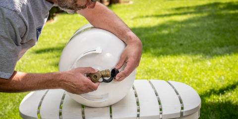 Why Is Propane Better for the Environment?, Johnson City, Texas