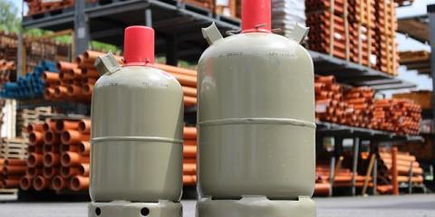 Common Questions About Propane Answered, Blue Ash, Ohio