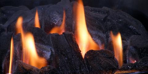 Highlighting The Pros Cons Of Ventless Propane Fireplaces
