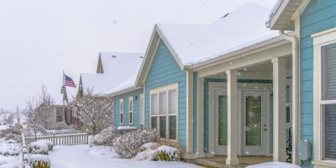 3 Key Propane Safety Tips for Winter Storms, Ottawa, Wisconsin