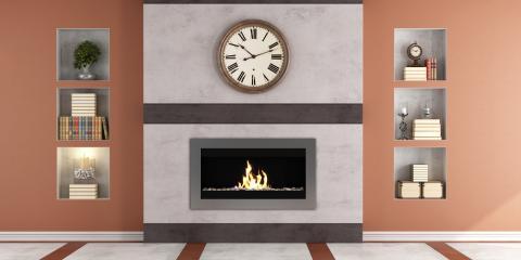 5 Uses of Propane & Natural Gas Besides Home Heating, Roanoke, Alabama
