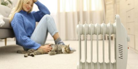 3 Key Considerations to Make When Choosing a Space Heater, Hamilton, Ohio