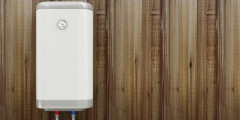 3 Benefits of Propane Powered Tankless Water Heaters, Live Oak, Florida