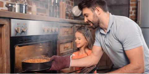 4 Benefits of Using Propane in Your Home, Canyon Lake, Texas