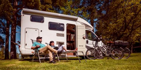 How to Use Propane Safely in Your RV , Canyon Lake, Texas