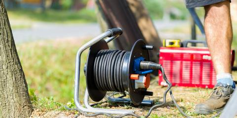 Where Should I Place My Generator? , Wilton, Connecticut