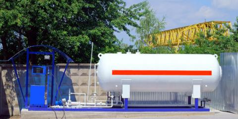 Why It's Crucial to Take Safety Precautions When Handling Propane, Honolulu, Hawaii