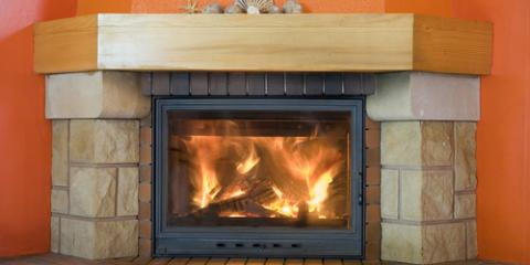 Top 3 Benefits of Installing a Gas Fireplace in Your Home, Hinesville, Georgia
