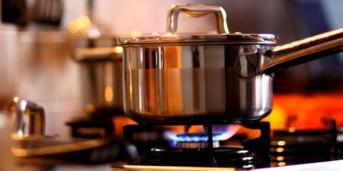 Top 4 Benefits to a Propane-Powered Home, Hamilton, Ohio