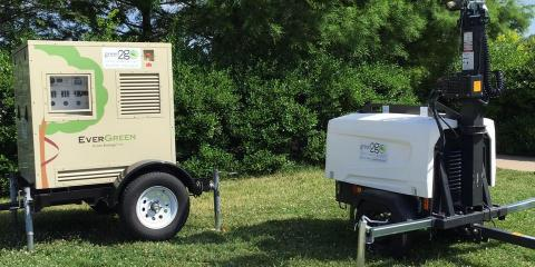 4 Reasons Why a Propane Power Generator Is the Most Effective Power Option, St. Louis, Missouri