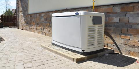 3 Reasons to Invest in a Propane Generator, Blanco, Texas