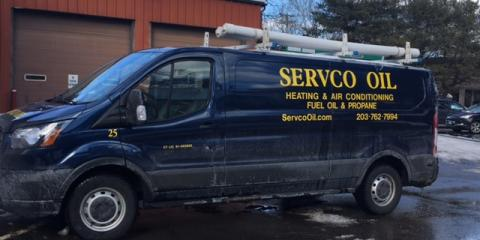 Problems That a Heating Service Can Help Fix, Wilton, Connecticut