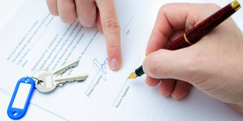 Property Leasing: 3 Common Mistakes Renters Make When Signing a Lease, Lincoln, Nebraska