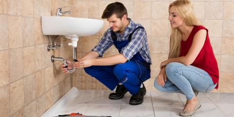 3 Plumbing Questions Every Homeowner Should Ask, Chico, California