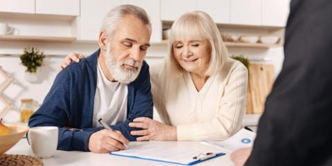A Beginner's Guide to Estate Planning, Rochester, New York