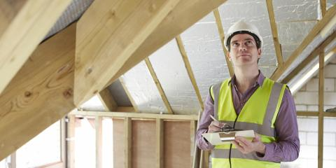 Why a Building Inspection Is Vital for Both Buyers & Sellers, Middletown, New York