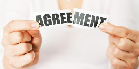 5 Things To Consider Before Signing A Property Management