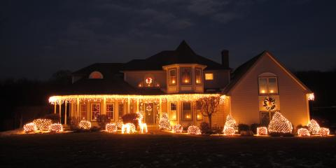 3 Reasons to Upgrade Your Outdoor Lighting for the Holidays, Prospect, Connecticut