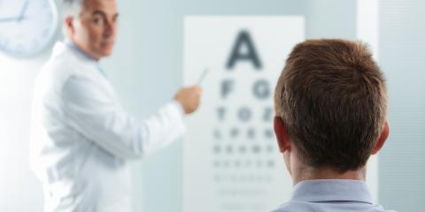 4 Tips for Daily Eye Care, Prospect, Connecticut