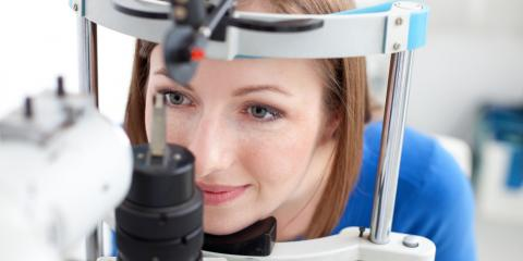4 Signs You Need an Eye Exam, Prospect, Connecticut